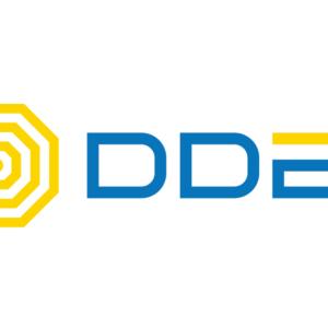 DDEV logo